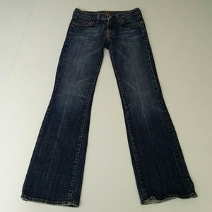 Anthropologie 7 FAM Jeans Size 27